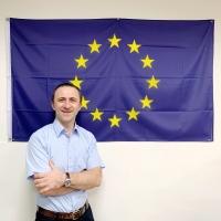 歐盟經貿觀光園區主任 Director of EU Center